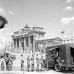 Бранденбургские ворота 6