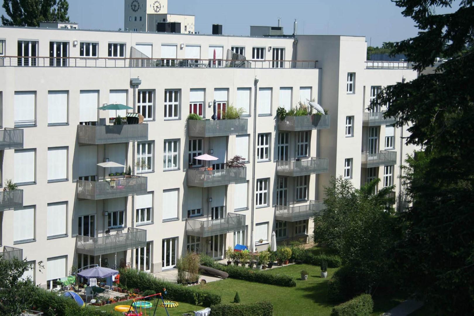 Квартиры в берлине трудоустройство в израиль