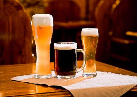 Что привезти из Берлина - пиво