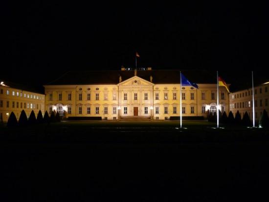Дворец Бельвю в Берлине (2)