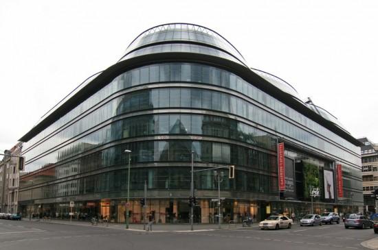 Распродажи в Берлине (1)