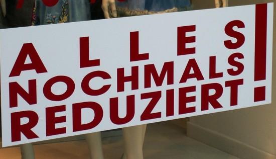 Распродажи в Берлине (5)