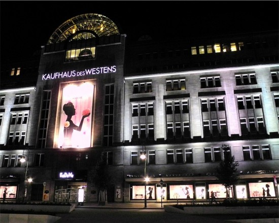 Распродажи в Берлине (6)
