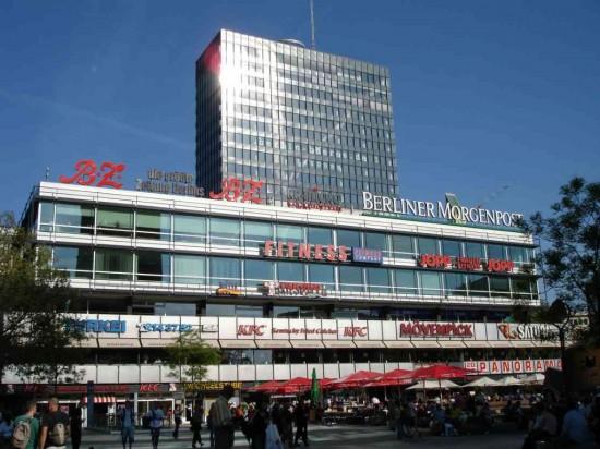Распродажи в Берлине (7)