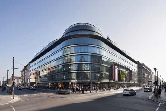 Galleries Lafayette Berlin