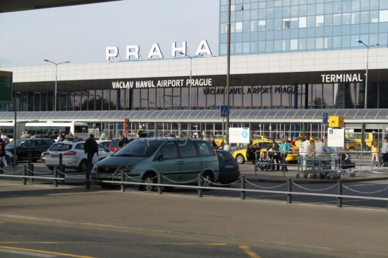 Как добраться из Праги в Берлин (2)