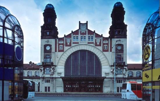 Как добраться из Праги в Берлин (3)