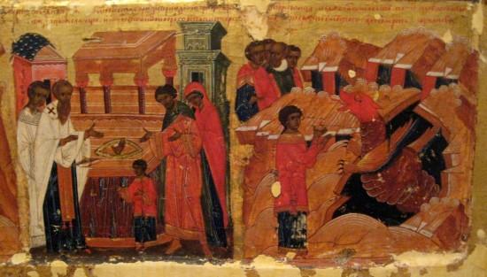 Рождество Иоанна Крестителя в Берлине (2)