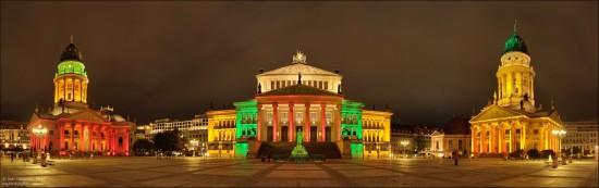 Фестиваль света в Берлине (3)