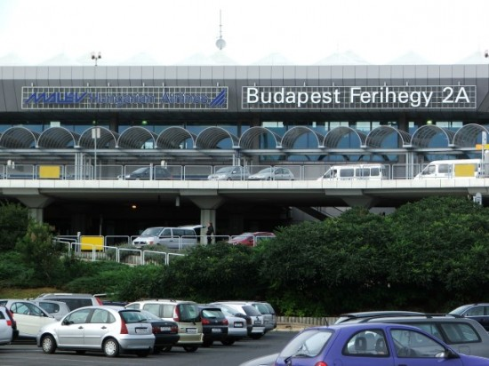 Как добраться из Будапешта в Берлин (2)