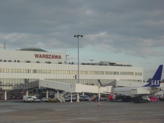 Как добраться из Варшавы в Берлин (2)