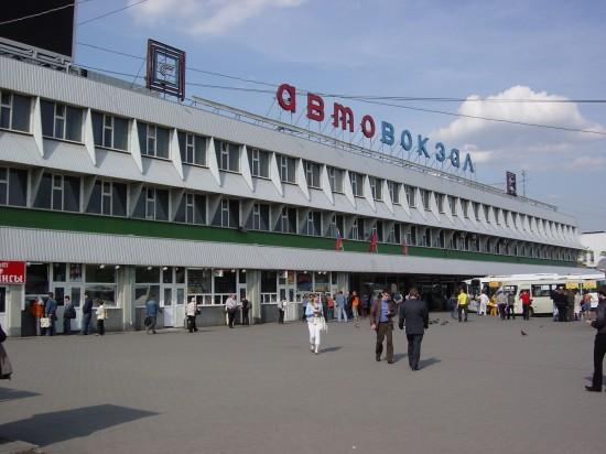 Как добраться из Москвы в Берлин (1)