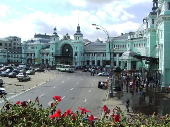 Как добраться из Москвы в Берлин (4)