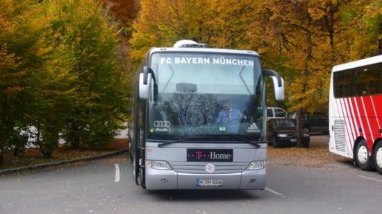 Как добраться из Мюнхена в Берлин (1)