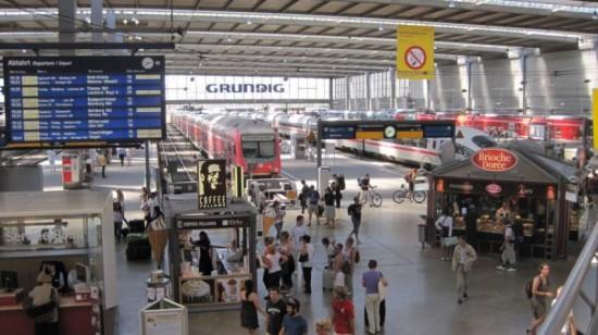 Как добраться из Мюнхена в Берлин (3)