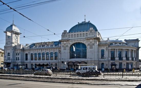 Как добраться из Санкт-Петербурга в Берлин (3)