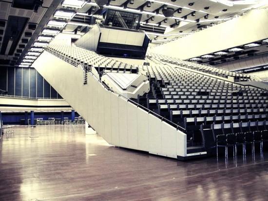 Берлинский международный конгресс-центр1