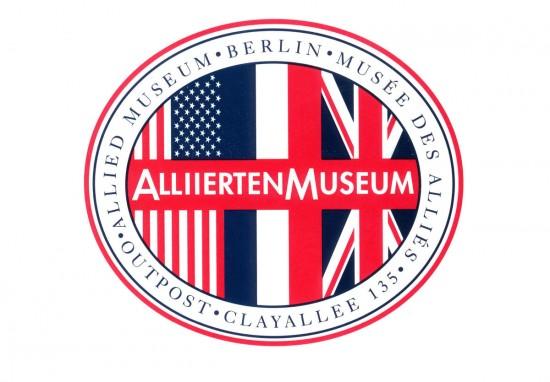 Музей союзников в Берлине