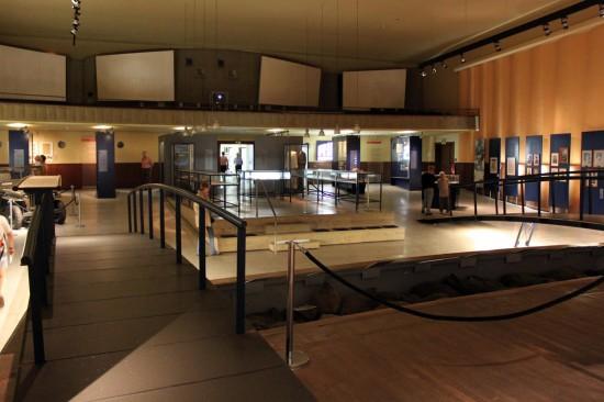 Музей союзников в Берлине 5