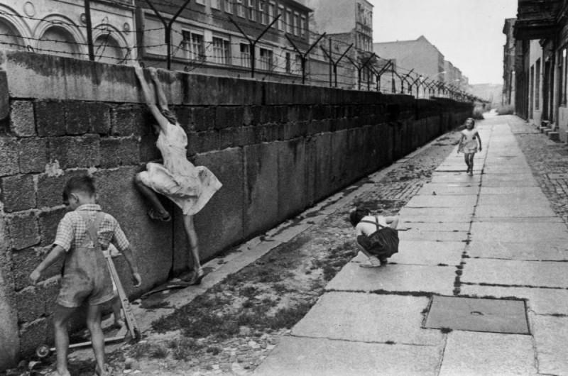 Берлинская стена 10