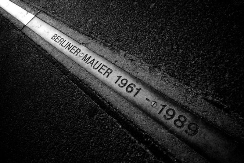 Берлинская стена 11