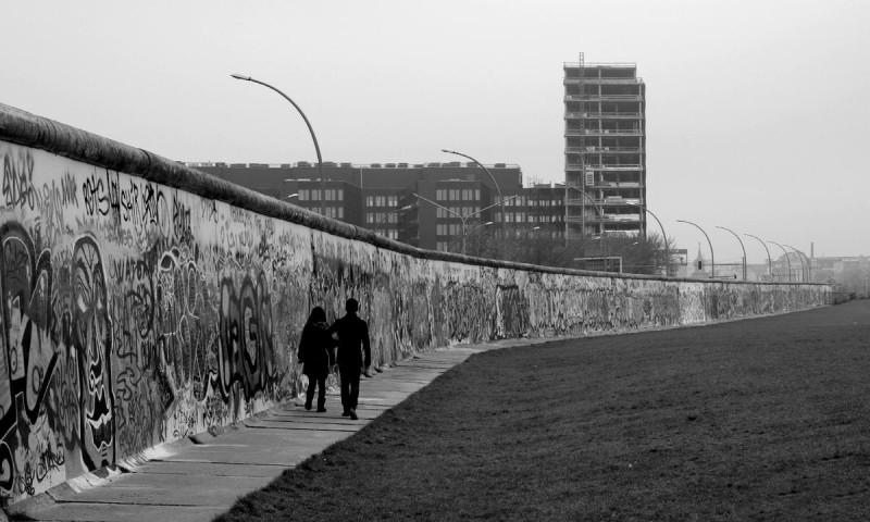 Берлинская стена 2